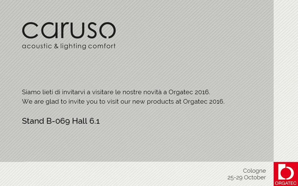 invito caruso orgatec 2016