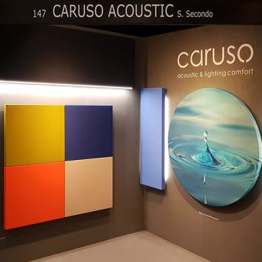 caruso acoustic at architect at work milan 2017 4