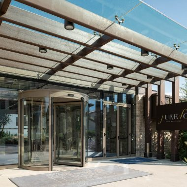 Palazzo di Varignana Resort & SPA esterno 2
