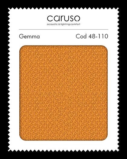 110 colore tessuto Caruso Acoustic