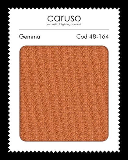164 colore tessuto Caruso Acoustic