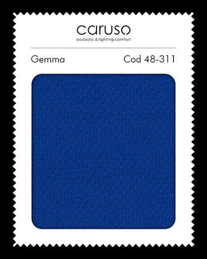 311 colore tessuto Caruso Acoustic