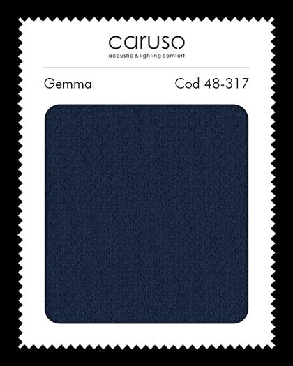 317 colore tessuto Caruso Acoustic