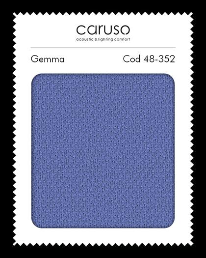 352 colore tessuto Caruso Acoustic
