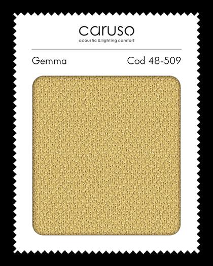 509 colore tessuto Caruso Acoustic