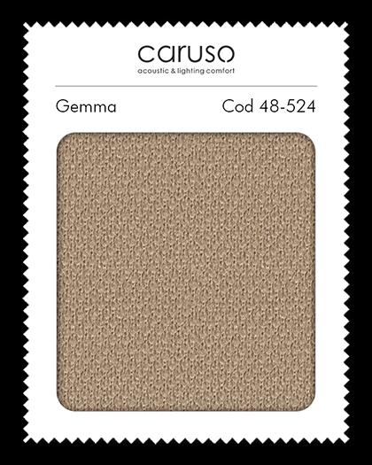 524 colore tessuto Caruso Acoustic