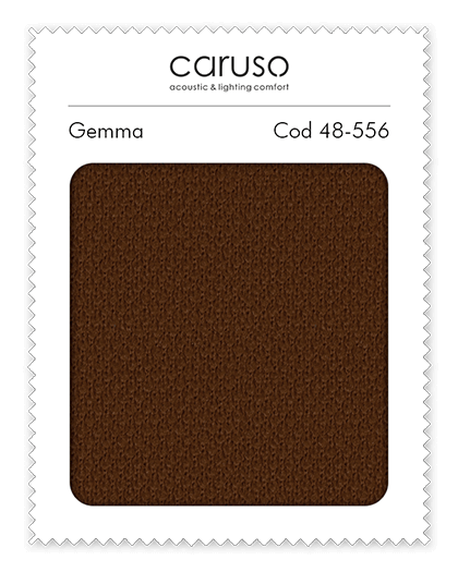 556 colore tessuto Caruso Acoustic