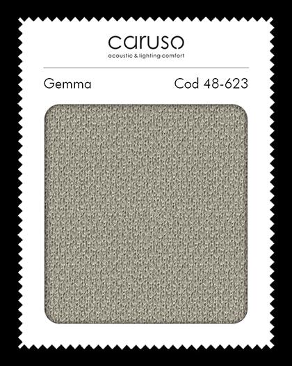 623 colore tessuto Caruso Acoustic