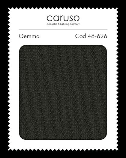 626 colore tessuto Caruso Acoustic